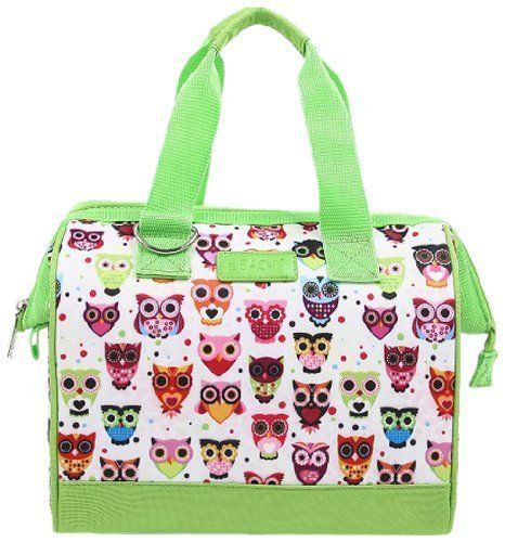 Sachi-Lunch-Bags-Fun-Prints-Insulated-Lunch-Tote-Style-34-258-Owls