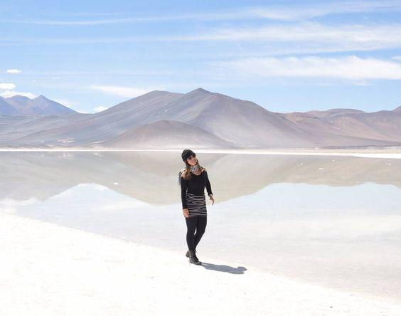 """Piedras rojas. ❤❤❤ #desertodoatacama #piedrasrojas #viagembella #viagemdavida #viagemdavidabella #viagemdasamigas #atacama"""