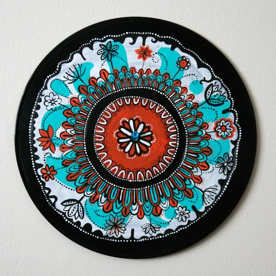 Pinterest the world s catalog of ideas for Vinyl records arts and crafts