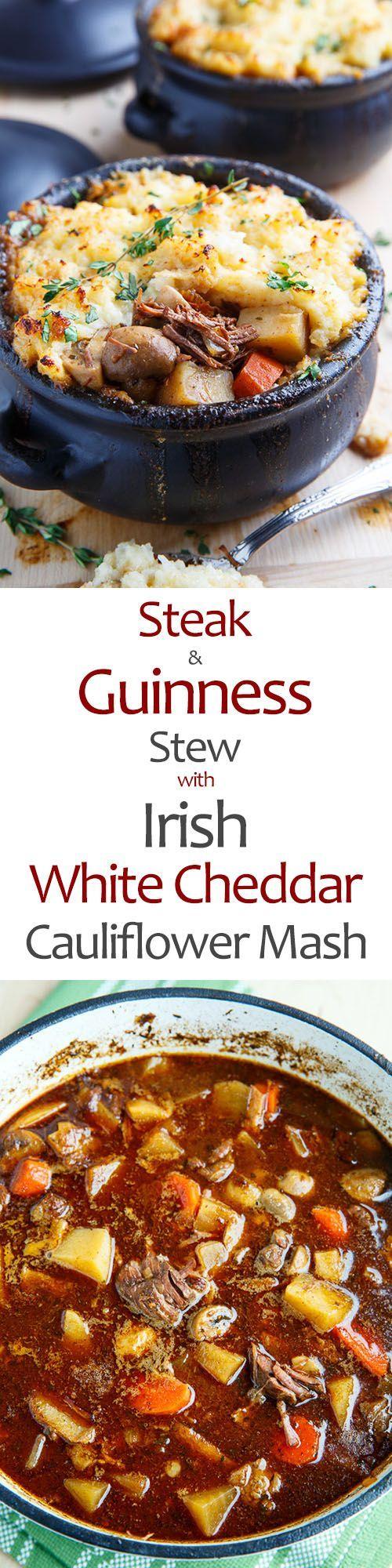 white chili with cauliflower recipes dishmaps cheesy white chili with ...