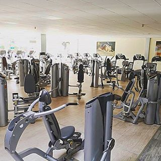 New Featured Install At Balance Sports Grevenbroich Germany