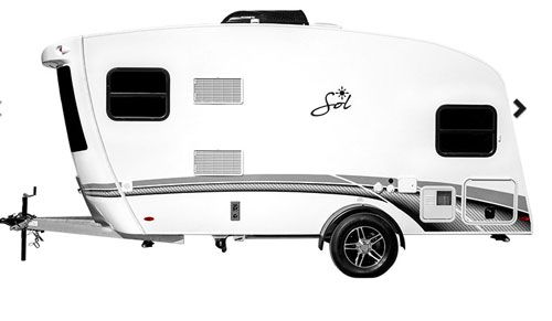 Intech Sol Specifications Ultra Lite Travel Trailers Ultra