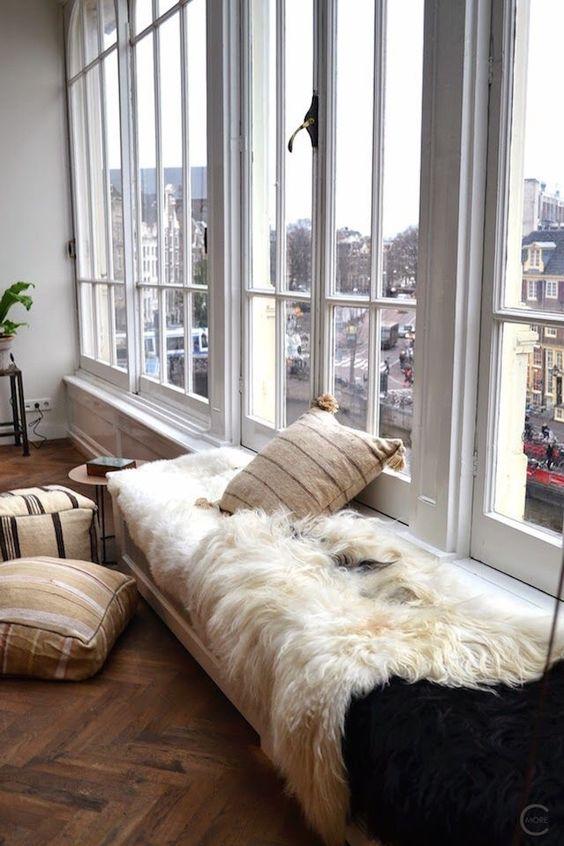 Un coin salon cosy avec LaRedoute - FrenchyFancy