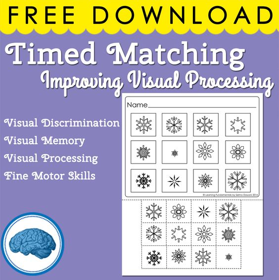 Classroom Motor Skills And Puzzles On Pinterest