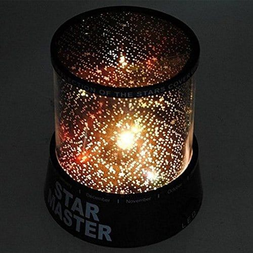 Star Lights Projection Lamp Colorful Sky Bedroom Projection Christmas Decoration Black Other Novelty Lights Sale Price Reviews Led Night Light Night Light Projector Star Lamp