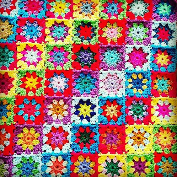 This blanket is on sale with 20% off in my etsy store right now. #rainbowcrochet #grannysquaresblanket #grannysquare #grannysquares #crochetblanket #crochetafghan #crochetaddict #colouraddict #thesunroomuk #crochetersofinstagram #instacrochet #crochetlove #ilovegrannysquares #ilovecrochet #ilovecolour #colourwork #colorfulcrochet #colourfulcrochet #grannytastic #grannymania #etsyshop #etsyseller #etsyshopowner #thesunroomuk.etsy.com #crochetchic #crochetlife #crochetlove by thesunroomuk