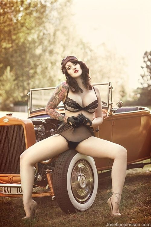 Not happens)))) Hot rod in pussy think