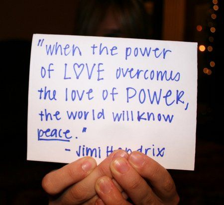 <3: Inspirational Quote, Jimi Hendrix Quotes, Well Said, So True, Jimihendrix, Quotes Sayings, Favorite Quotes, Wise Words