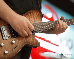 Nostone Music + Star Coffee + Round Rock, Tx
