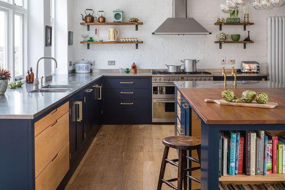 ステンレス キッチン 天板ステンレス イメージ
