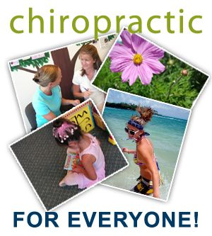CHIROPRACTIC FOR EVERY ONE