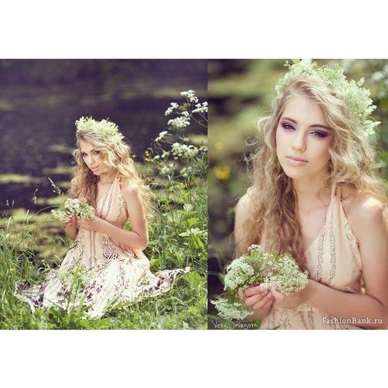 FashionBank. Фотографии :: Джулия Сунцова :: photo: Вера Смирнова... ❤ liked on Polyvore featuring models, photos, girls, people and castelo