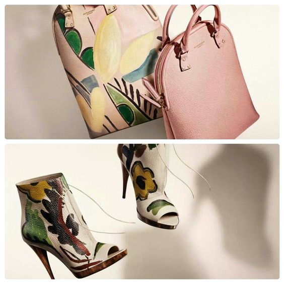 @burberry accesorios F/W 2014.  #AGDLM #fashion #moda #burberry