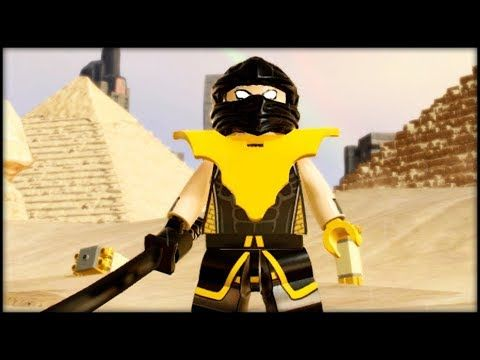 Lego Marvel Superheroes 2 Mortal Kombat Customs Youtube Lego Marvel Superheroes 2 Lego Marvel Marvel Superheroes