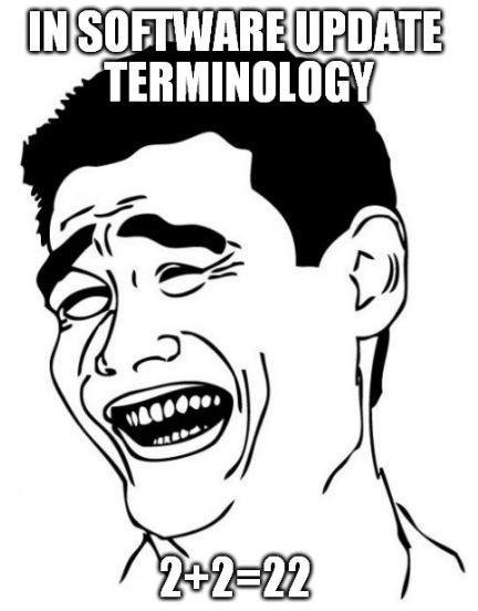 Exactly. #lol #laugh #iamlinuxuser #linuxtrolls #linuxcomics #fun #funny #tech #techjokes #joke #jokes #memes