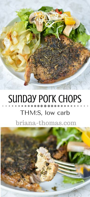 Easy pork pieces recipes