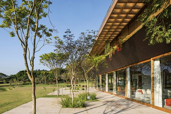 Residência SW / Jacobsen Arquitetura