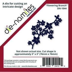 Die-Namites - Flowering Branch: