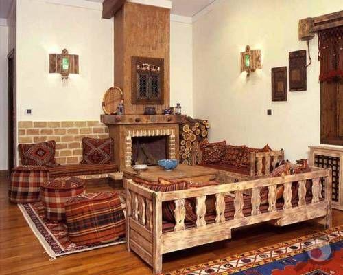 دکوراسیون منزل سنتی Persian Decor Decor