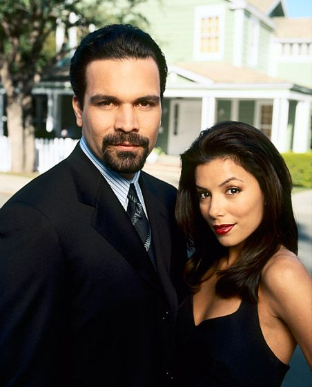 Desperate Housewives / Carlos & Gaby