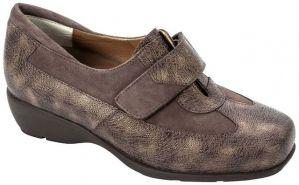 Zapatos anchos especial 664