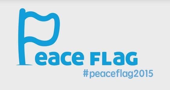 Peace Flag 2015 – Ganhe uma viagem para a Coreia!