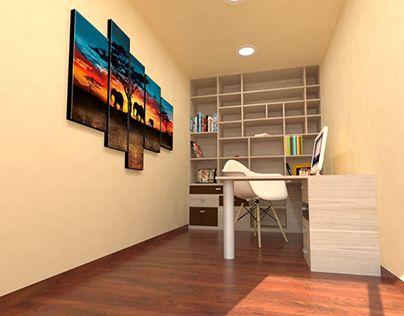 "Check out new work on my @Behance portfolio: ""Renders - Diseño Interior Apartamento"" http://be.net/gallery/38319335/Renders-Diseno-Interior-Apartamento"