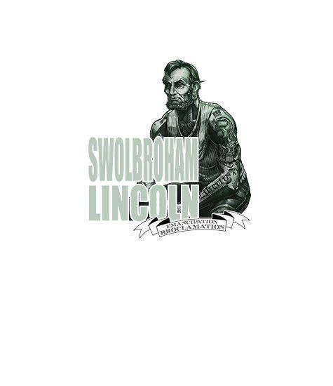 SwolBROham Lincoln