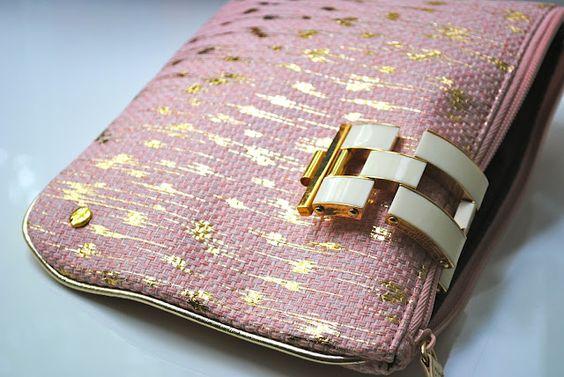 Loving these Stephanie Johnson bags..