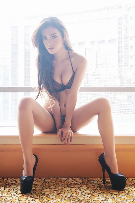 live asian girls