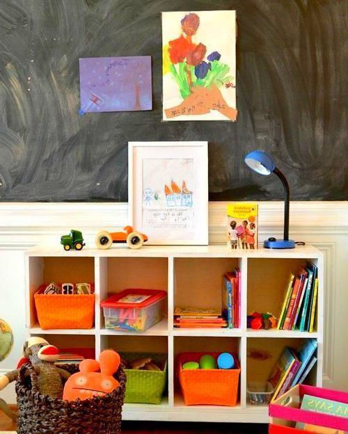 Aufbewahrung Kinderzimmer Storage Ideas From The Pros