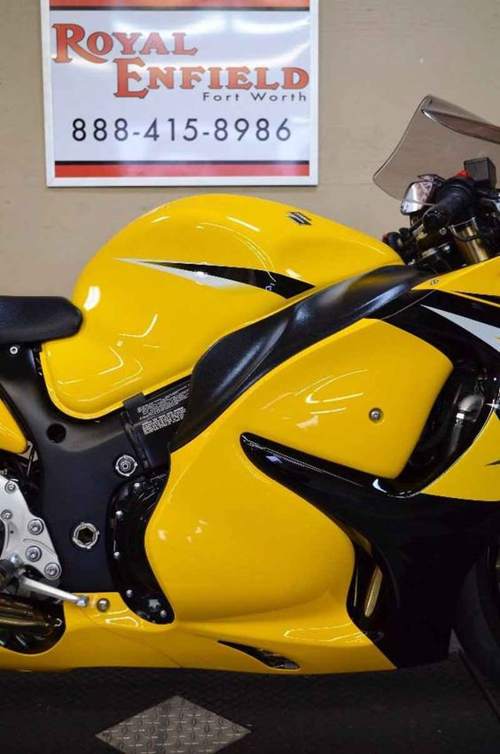 Used 2013 Suzuki GSX1300RA Motorcycles For Sale in Texas,TX 2013 - vehicle service contract