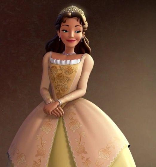 Sofia the first Queen Miranda | Princess sofia, Sofia the first