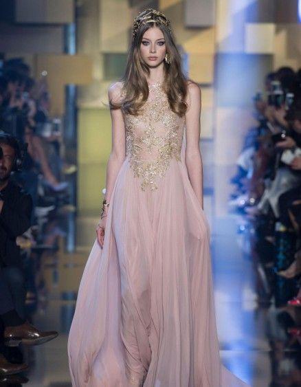 L'âge d'or couture d'Elie Saab