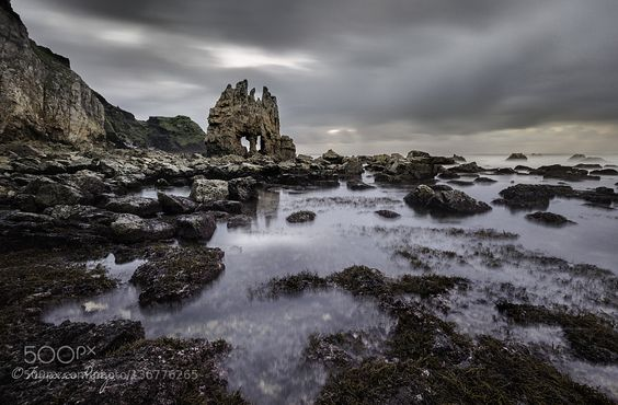 Playa del Portizuelo. by FranciscoPrezGonzlez