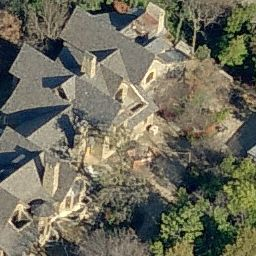 photo: house/residence of cool attractive talented  28 million earning Gilmer, Texas, United States-resident