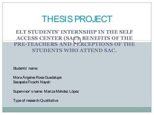 Thesi Defense Powerpoint Presentation Best Opinion Dissertation Proposal