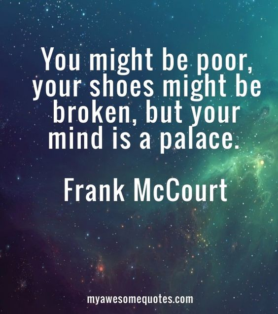tis frank mccourt poor analysis 12 'tis (2000) 13 teacher man (2005) you might be poor frank mccourt wikimedia commons has media related to: frank mccourt.