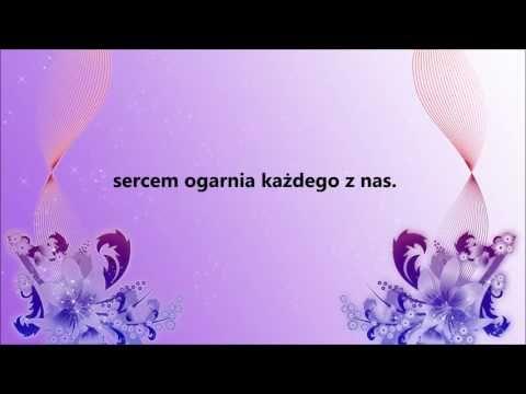 Byla Cicha I Piekna Jak Wiosna Karaoke Instrumental Youtube Karaoke Youtube Modlitwa