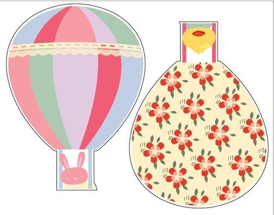 Worksheet. globos aerostaticos nenas  Vinilos  Pinterest
