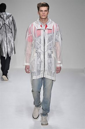 Christopher Raeburn My Style Ramblings.: London Collections: Men Day 3 Highlights