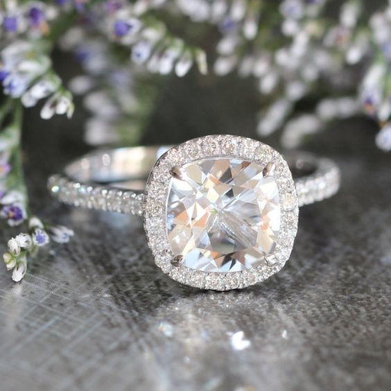 100 Engagement Rings Under $1000 Pinterest