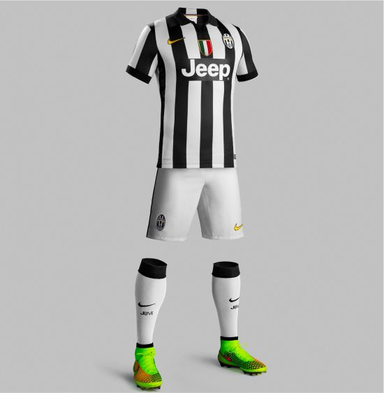 Juventus 2014-2015