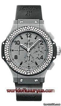 Hublot Big Bang 44 301.AI.460.RX.114 Mens Watch