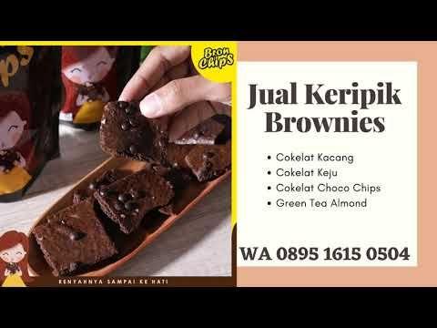 Wa 089516150504 Jual Kue Kering Modern Terbaru Bron Chips Di Bogor Kue Kering Cemilan Kacang