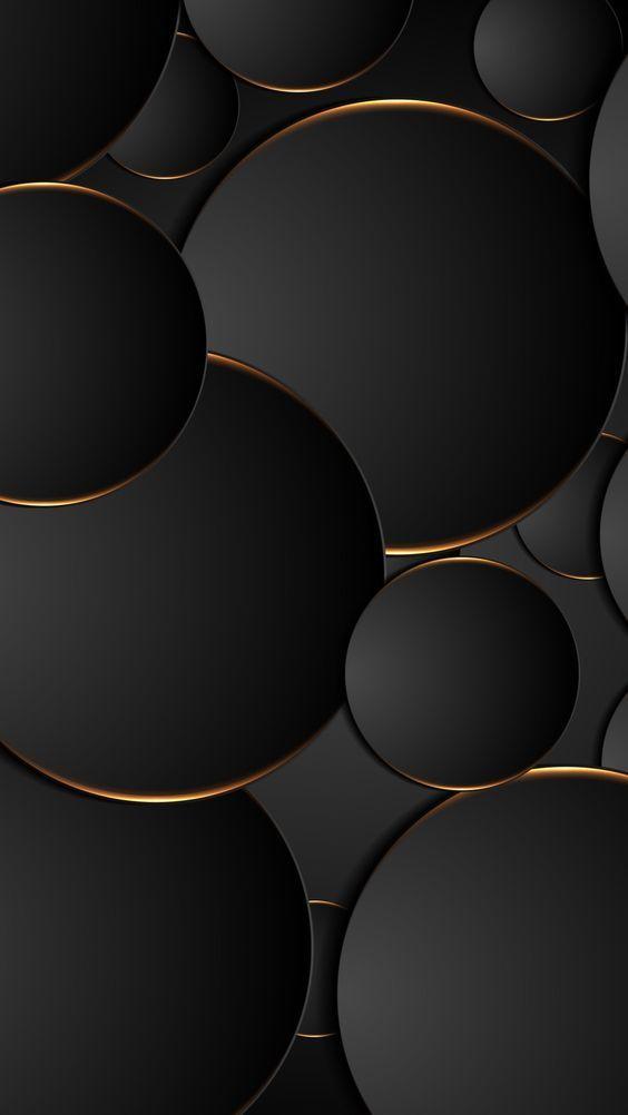 Blackwallpaper Wallpapers Fullscreen Trendingwallpaprs Zairawasim7 Pinterest Di 2020 Kertas Dinding Fotografi Seni Hitam