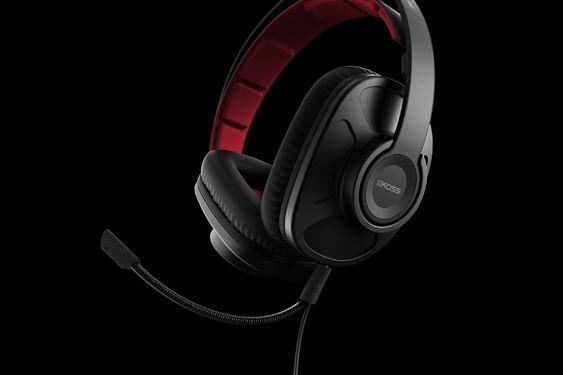 GMR | Gaming Headphones on Behance