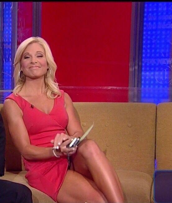 Fox anchor upskirt agree