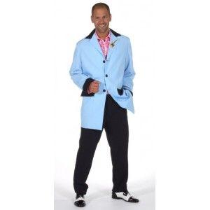 d guisement rock 39 n roll teddy boy homme luxe ann es 50 60. Black Bedroom Furniture Sets. Home Design Ideas