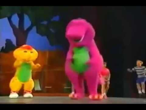 Barney S Night Before Christmas Dvd Version Youtube Barney Night Before Christmas Barney Friends Barney